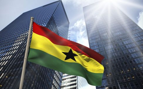 IMF Sees Bigger Ghana 2016 Deficit Target Slippage Than Forecast