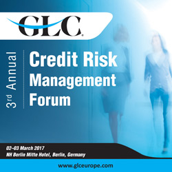 3rd Annual Credit Risk Management Forum 2017