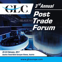3rd Post Trade Forum 23-24 February 2017