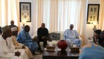 Gambia Chooses Lawmakers as Leader Seeks Backing for Reforms