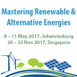 Mastering Renewable & Alternative Energies Course