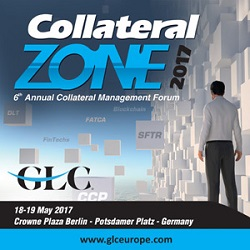 6th Collateral Management Forum in 18-19 May, 2017,Berlin, Germany