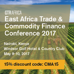 East Africa Trade & Commodity Finance Conference 2017