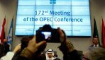 OPEC, non-OPEC Extend Cuts in Oil Output by Nine Months to battle Global Oil glut
