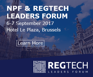 NPF CCE & REGTECH Leaders Forum