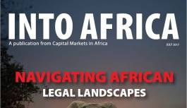 INTO AFRICA July 2017 Edition: Navigating African Legal Landscapes