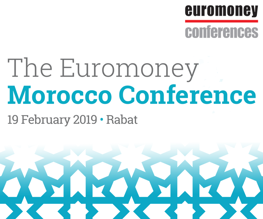 The Euromoney Morocco Conference Feb 19, 2019