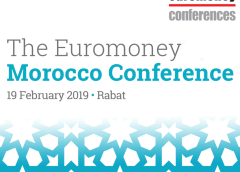 The Euromoney Morocco Conference 2019, Rabat, Morocco