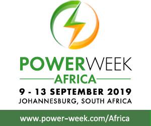 Power Week Africa - 9-11 Sept