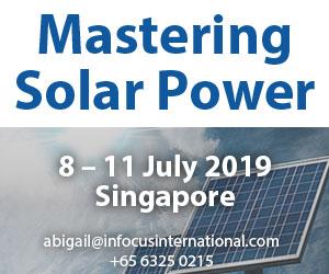Mastering Solar Power 8-11 July