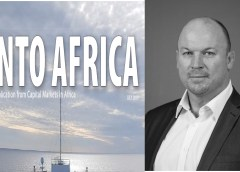 Exclusive Interview: Cobus Visagie, Chief Executive Officer, Africa Merchant Capital Limited