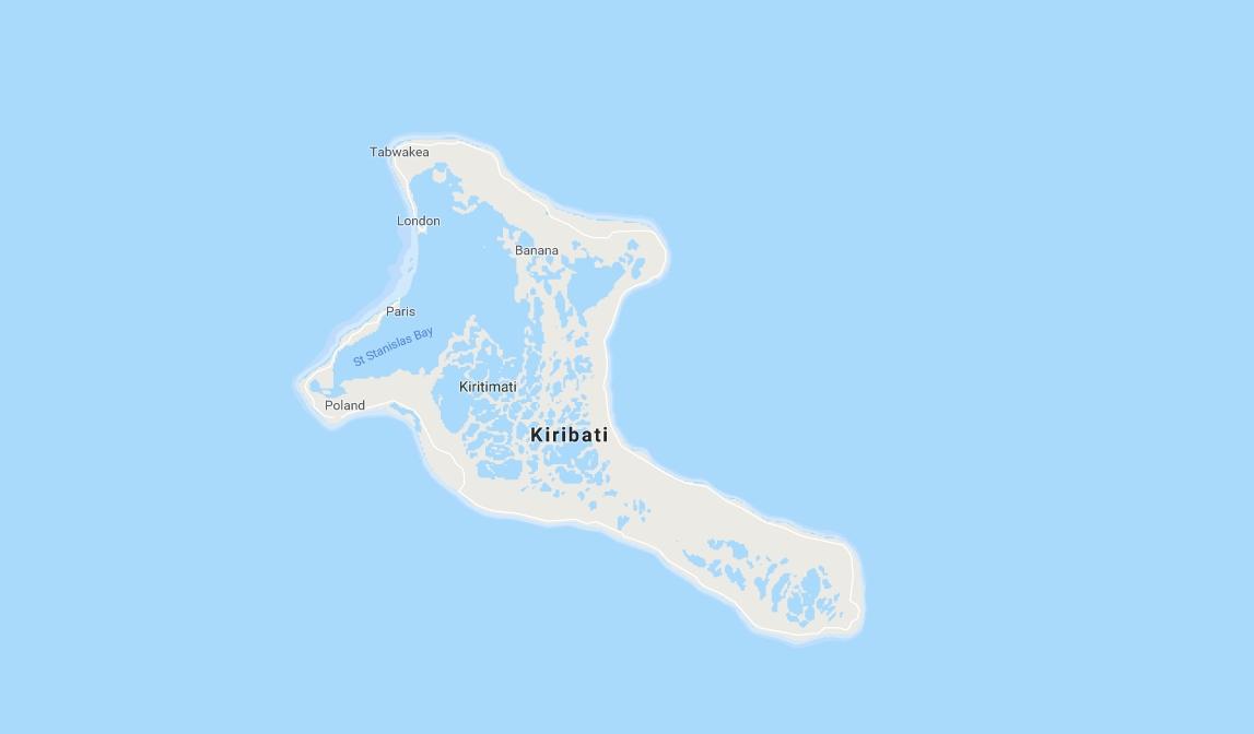 Kiribati 2019