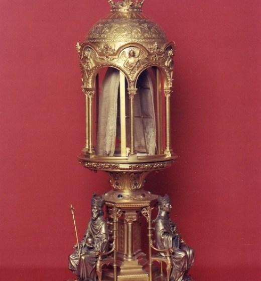 La santa Cofia