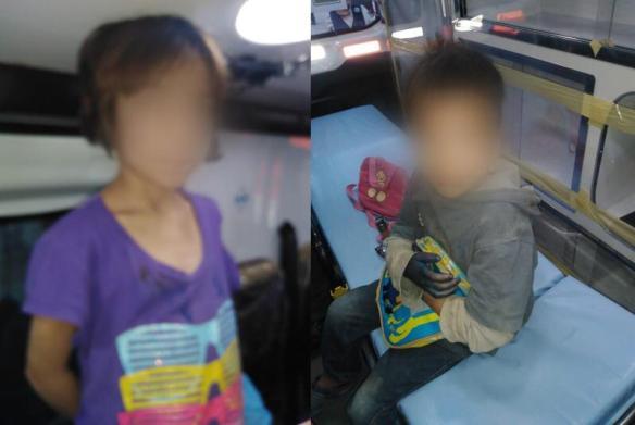 FGJEM detuvo a tía de menores maltratados en Tecámac, Estado de México