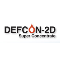 Defcon - Super Concentrate, Closed Loop Cleaning & Degreasing System