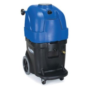 Powr Flite Pfx1080ph Carpet Extractor 10 Gal With Perfect