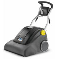Wide Area Vacuum