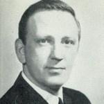 Congressman John Brademas served the 3rd District for 22 years.