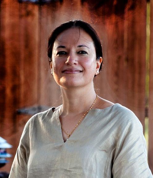 Nyla Ali Khan 3WikiMediaCommonsWomensWeb 10