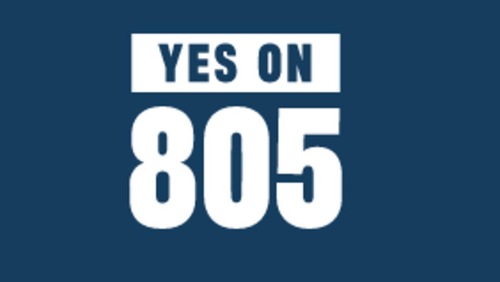 YesOn805Logo 8