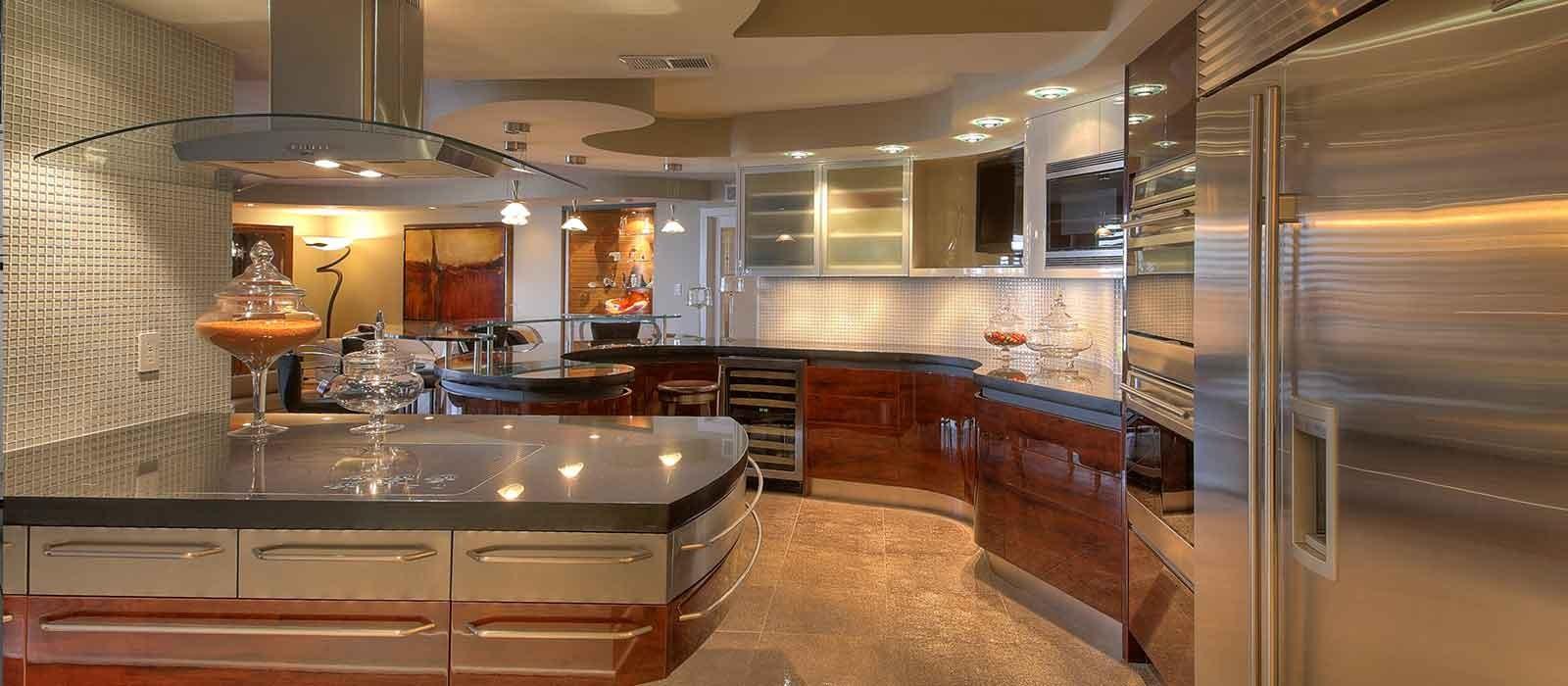 Capitol Design | Award Winning Kitchen & Bathroom Design ...