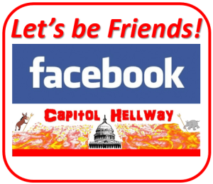 Let's be Friends on Facebook