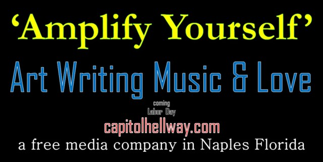 Amplify Yourself