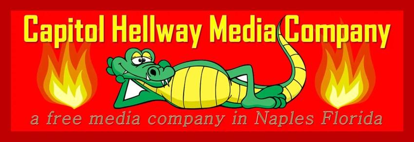 Capitol Hellway Media Company - Naples Florida