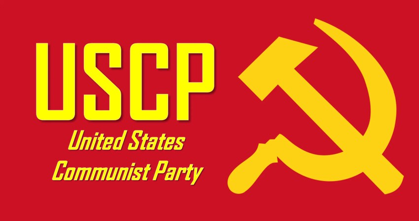 USCP - United States Communist Party