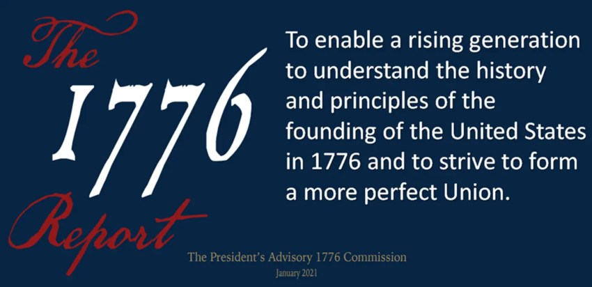 The 1776 Project