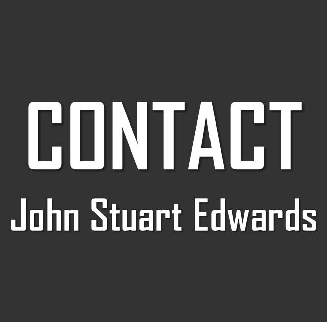 John Stuart Edwards | Contact