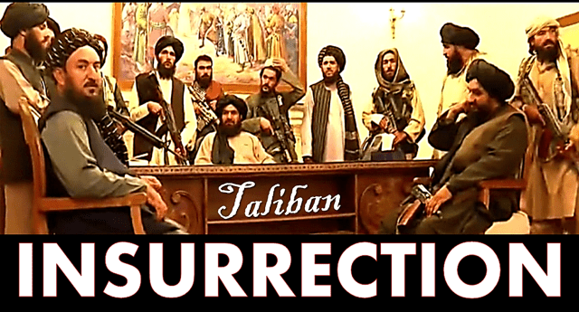 Taliban Insurrection