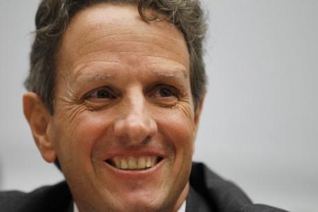 Tim Geithner (AP Photo/Alex Brandon, File)