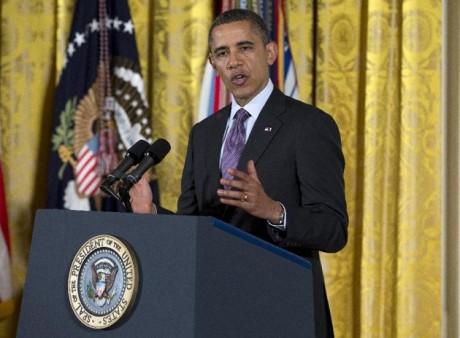 President Barack Obama: State of the Disunion?