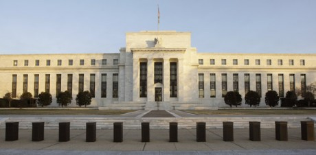 Federal Reserve (AP Photo/Alex Brandon)