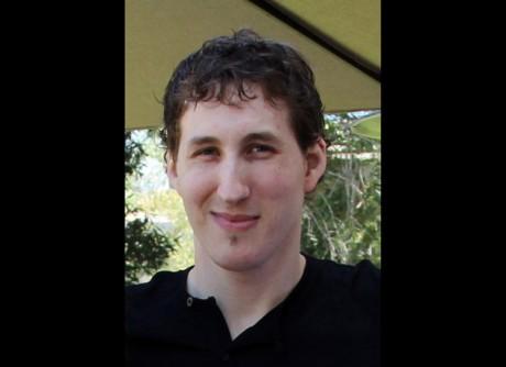 Matthew Warren, the son of Pastor Rick Warren