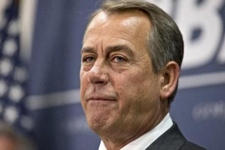Speaker of the House John Boehner (AP Photo)