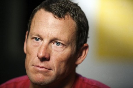 Lance Armstrong: It's payback time ((AP Photo/Thao Nguyen, File))