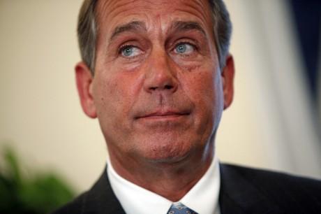 John Boehner: A failed Speaker?