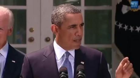President Barack Obama (White House Photo)