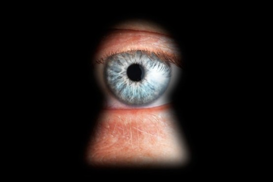 The NSA: It is, therefore it spies on everyone.