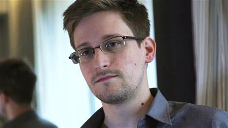 NSA whistleblower Edward Snowden, (REUTERS/Glenn Greenwald/Laura Poitras/Courtesy of The Guardian/Handout via Reuters)