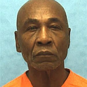Freddie Lee Hall.  (Florida Department of Corrections, HO)