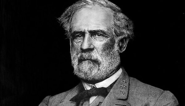 Confederate general Robert E. Lee: Did he commit treason by resigning his commission in the U.S. Army to lead those who declared war on his country?