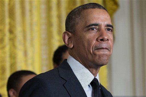 President Barack Obama  (AP Photo)