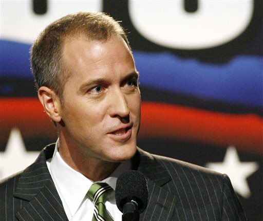 New York Democratic Rep. Sean Patrick Maloney.  (AP Photo/Stuart Ramson)