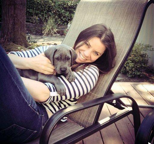 Brittany Maynard, 29  (AP Photo/Maynard Family)