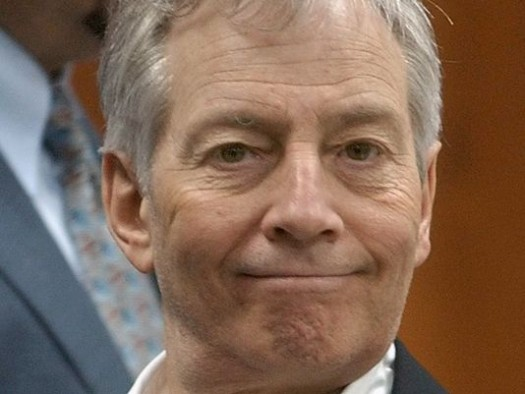 Robert Durst: Did filmmakers accomplish what the police could not? (AP)