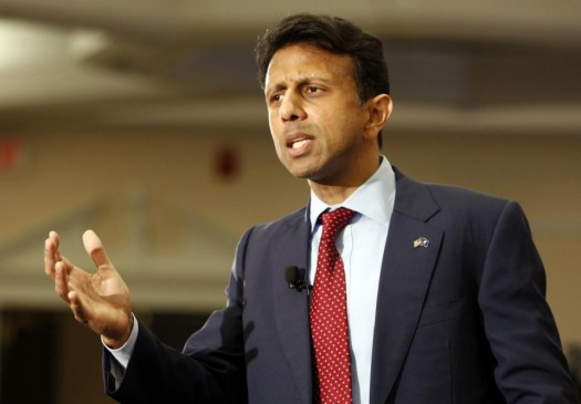 Louisiana Gov. Bobby Jindal, R-La. (AP Photo/Jim Cole)