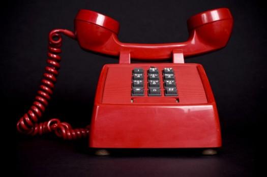 Hello?  Anybody there?